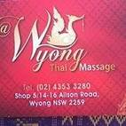 Wyong Thai Massage