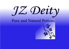 Jz Deity Pure and Natural Potions