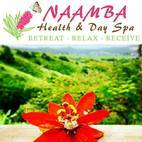 Naamba Holistic Day Spa - Bodywork & Massage Clinic
